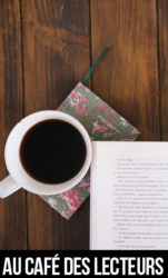 Au café des lecteurs