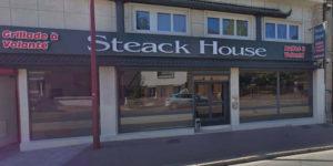 Steack house