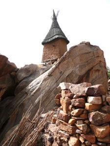 Mali, Pays Dogon, Yendouma-Atô