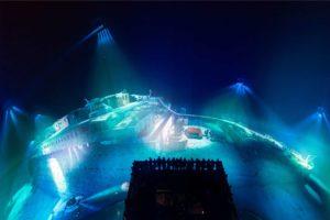 Panorama XXL - Titanic