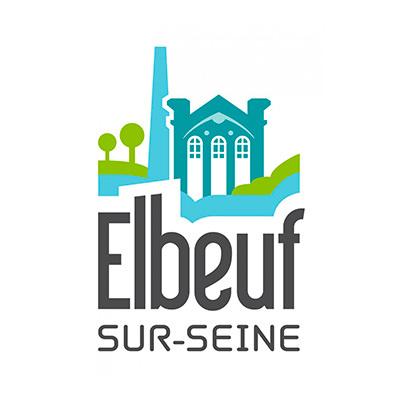 Mairie Elbeuf