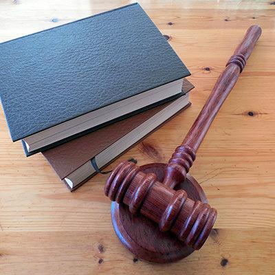 Maison de la justice et du droit (MJD)