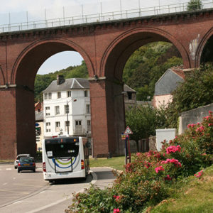 Transport de l'Agglomération Elbeuvienne (TAE)