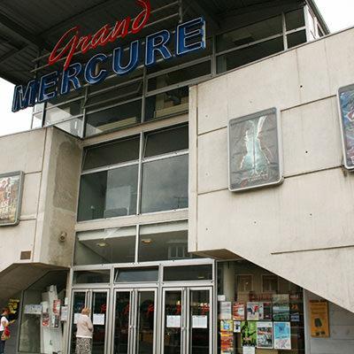 Cinema Grand Mercure
