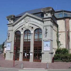 Cirque Théâtre d'Elbeuf