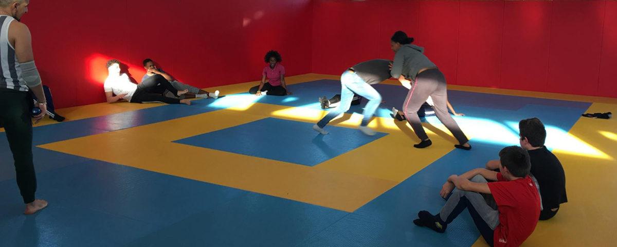 Centres de loisirs gérés par Anim'Elbeuf