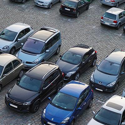 Stationnement et parking