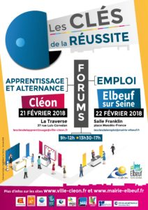 Forums apprentissage & alternance et emploi