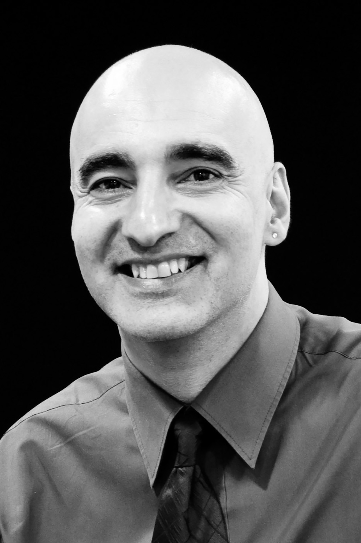 Portrait de Gabriel Ramirez Morales