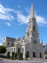 Eglise Immaculée conception