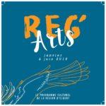 Reg'Arts janv. juin 2018