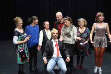 That Moment par le Théâtre Eprouvette