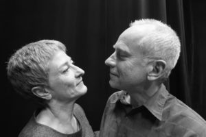 Théâtre Eprouvette - Amours joies et balivernes