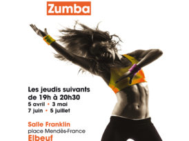 Rendez-vous sports, zumba
