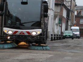 Opération grand nettoyage