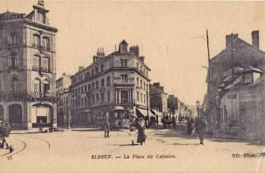 Elbeuf