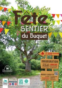 Fête du sentier du Buquet