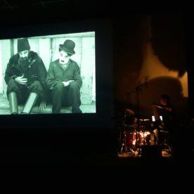 Ciné-concert avec Le Philharmonique de La Roquette