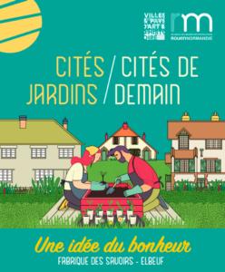 Cités-jardins
