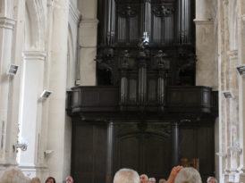 orgues
