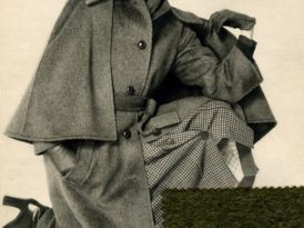 modèle Dior Tissu prudhomme