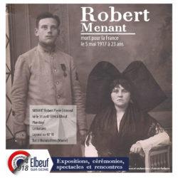 Portraits - centenaire 14-18