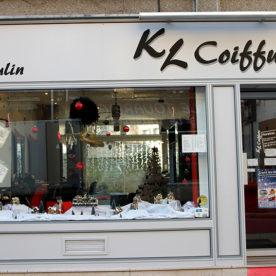 KL Coiffure
