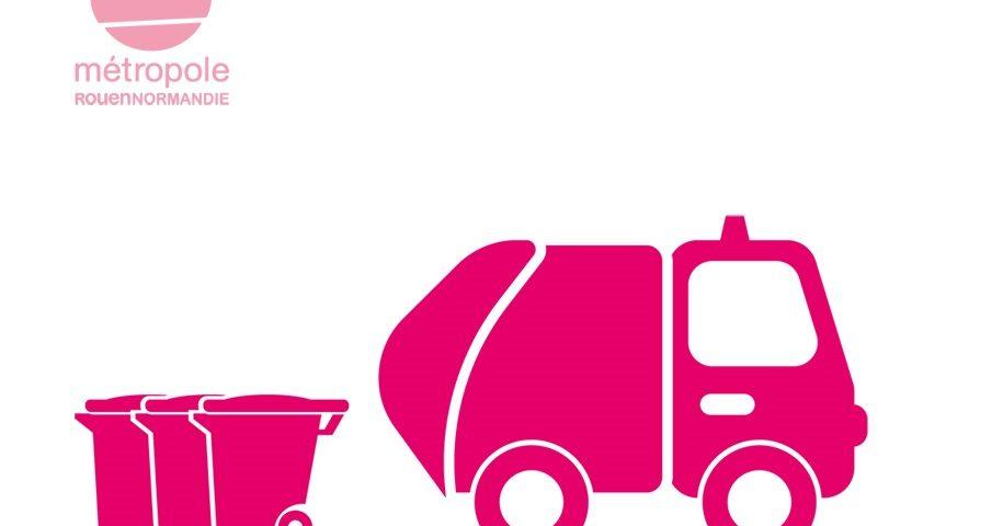 collecte déchets Metropole