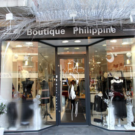 Boutique Philippine