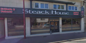 Steack house