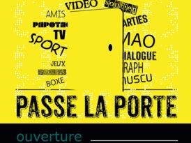 Inauguration de la plateforme jeunesse (61 Cours Carnot à Elbeuf sur Seine)