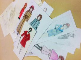 Atelier styliste