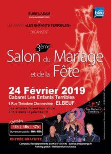 Salon mariage et fete