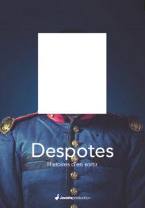 Théâtre Despotes