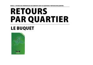 Le Buquet