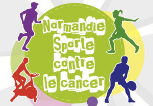 normandieSportecontre le cancer