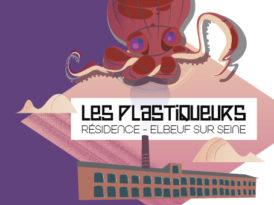 inauguration Les plastiqueurs 2019