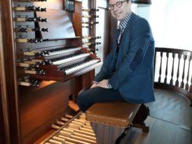 organiste