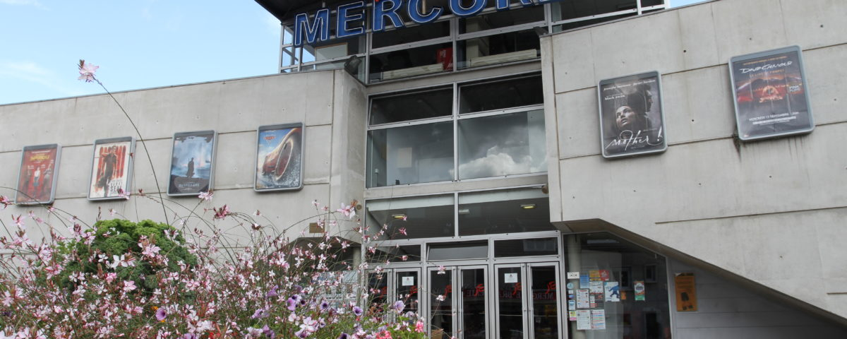 Cinéma Grand Mercure