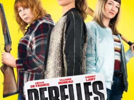 Ciné d'or : rebelles