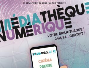 Médiathèque numérique